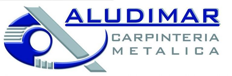 Logo Aludimar